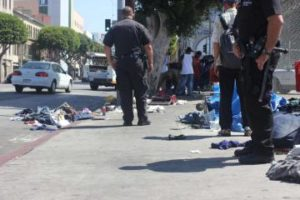 NLG Skid Row and Venice Homeless Citation Clinics