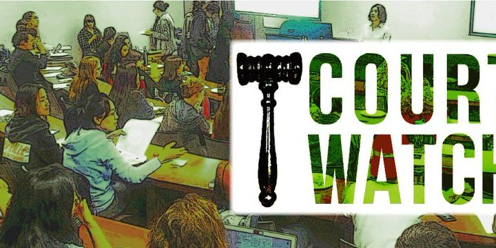 Court Watch LA - National Lawyers Guild of Los Angeles